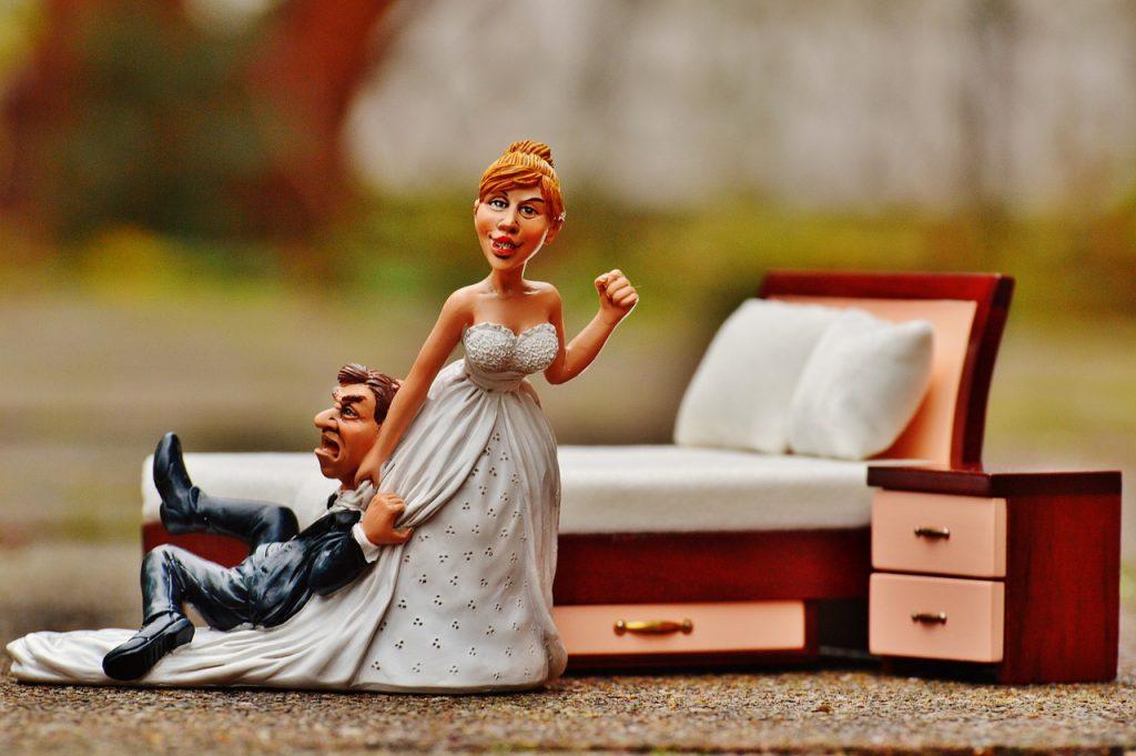 Le statut du conjoint dans la création d'entreprise